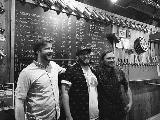 Spring Shack Album Listening Party | 7.17.18