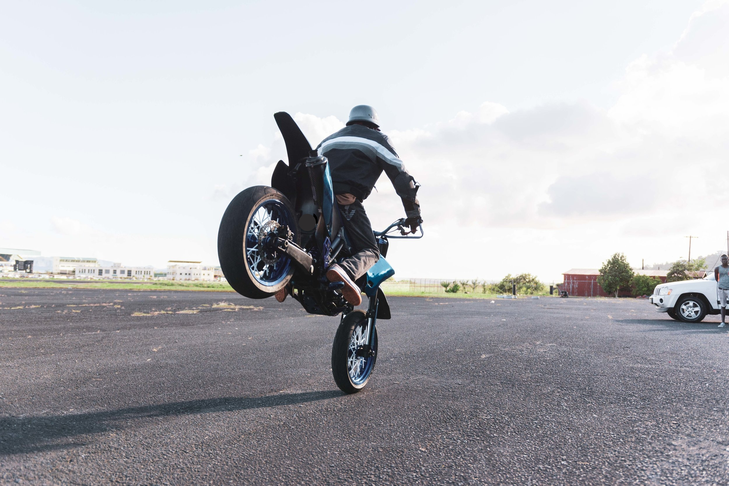 Wheelies and Stoppies - Small Man - 450-7769.jpg
