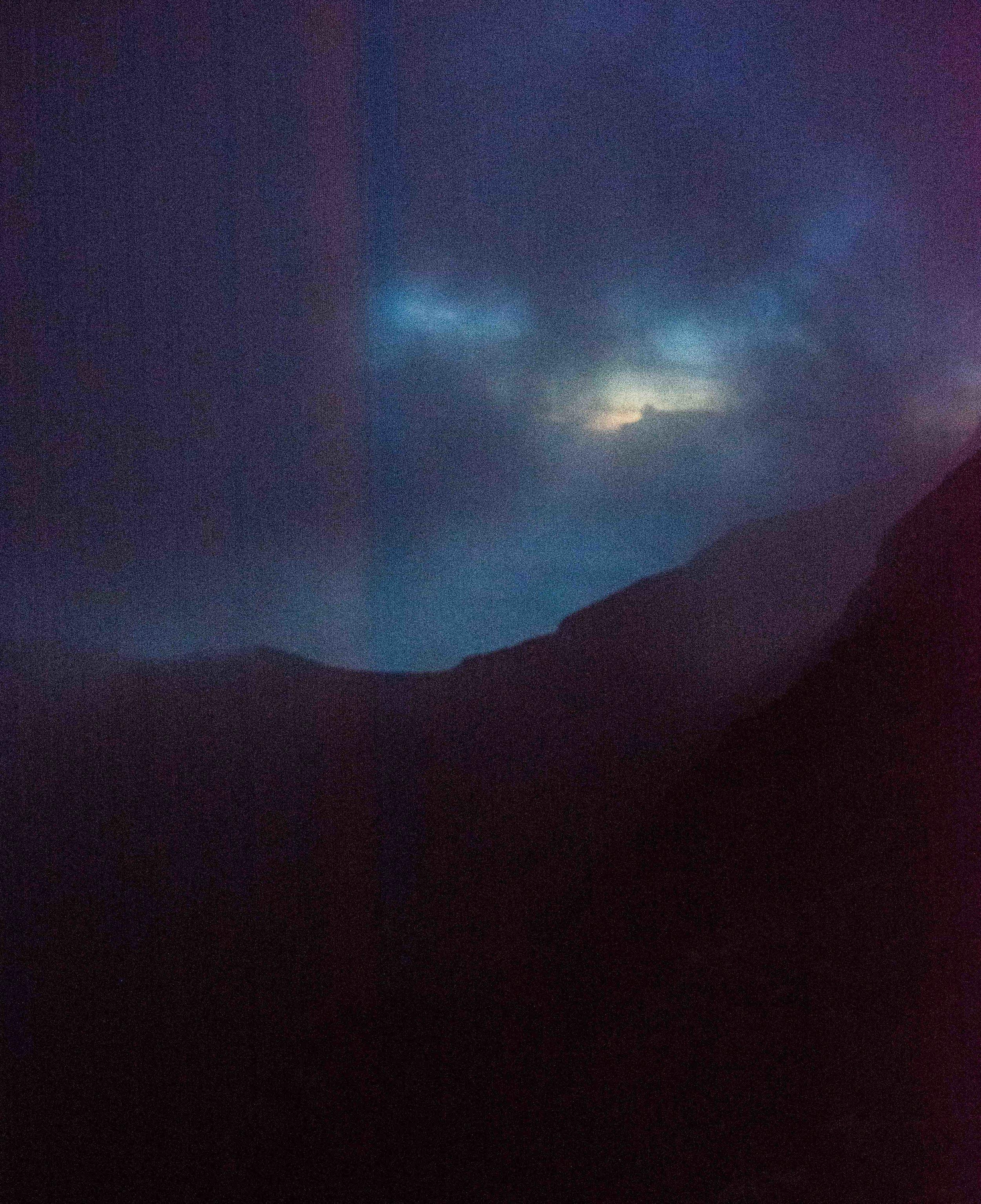 06:14pm Chasing Sunset.