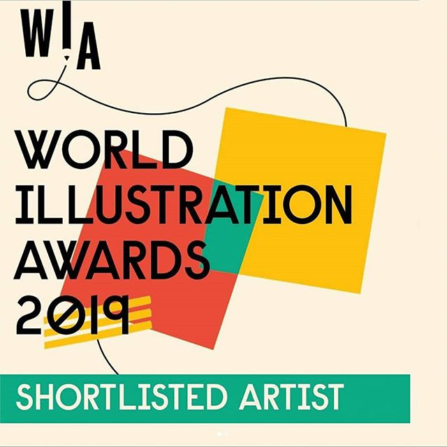I'm really chuffed that Mega Meltdown has been shortlisted for the #worldillustrationawards by @theaoi and @dirillustration . . . Huge thanks to @bigpicturepress for taking this and my work on 🙏  #illustration #nonfiction #bones #mammoth #iceage #childrensbook #animals #wildlife #naturalhistory #digitalillustration #texture #digitalart #kidlit #book #bookstagram