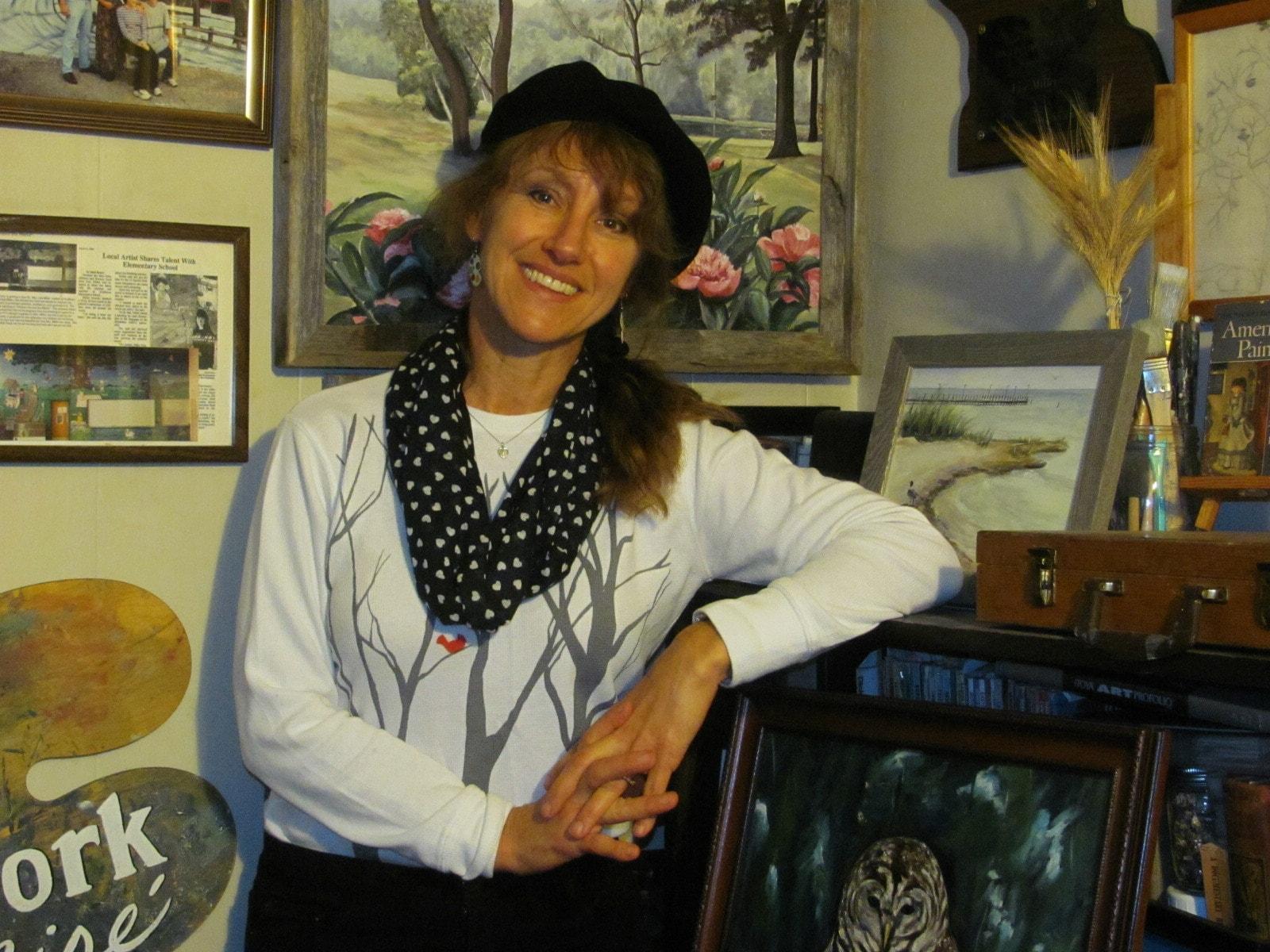 Lise's Art Studio