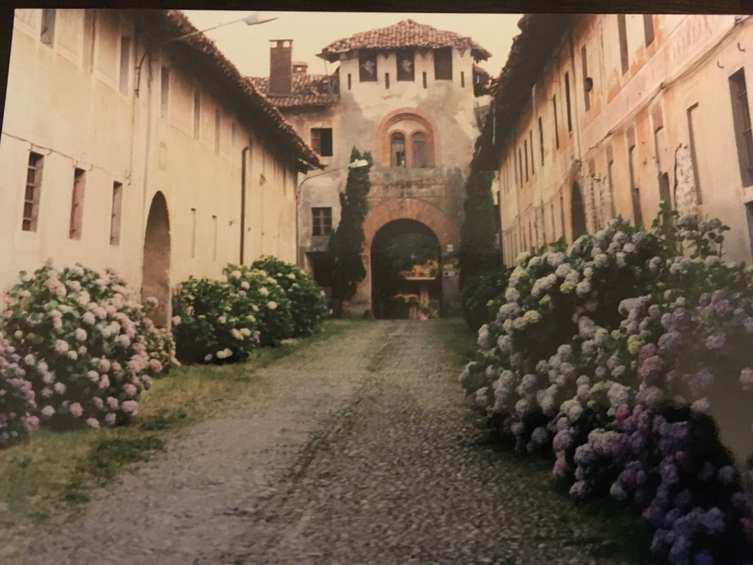 Vizzola Ticino, 1996