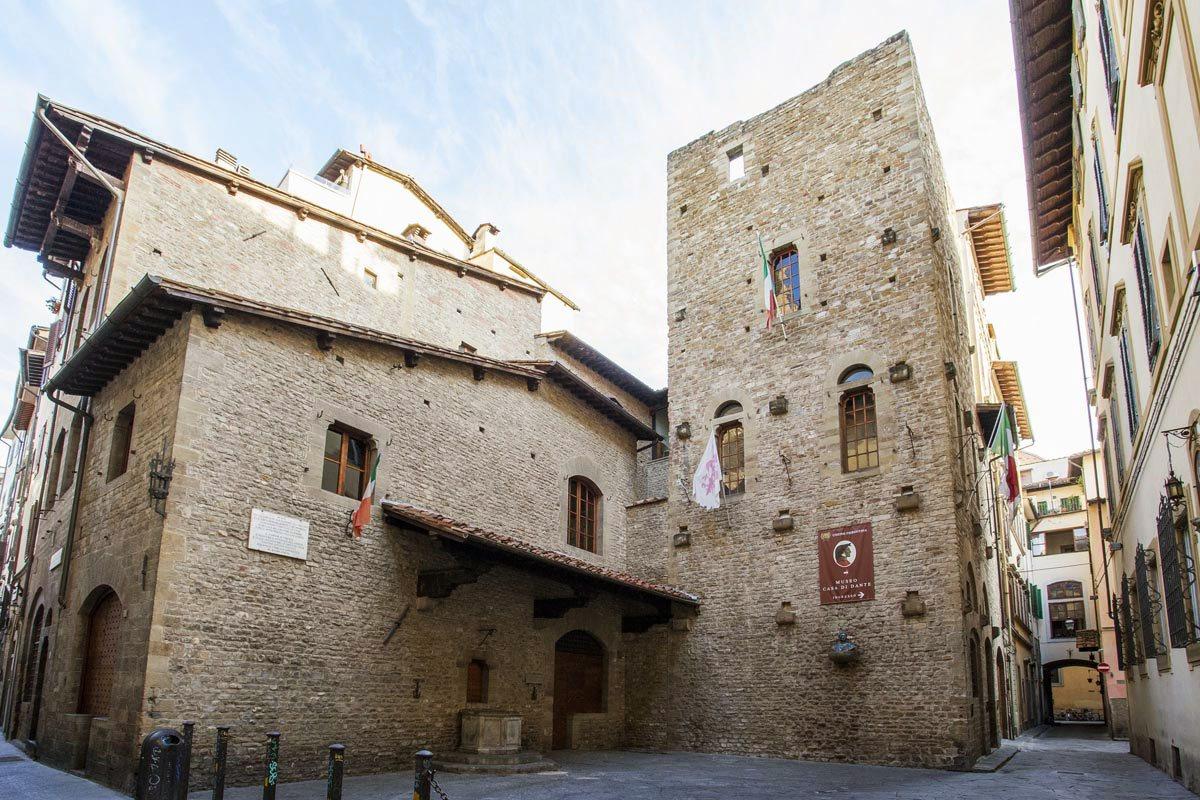 Museo Casa di Dante in Florence