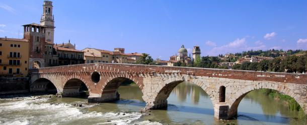 Ponte Pietra (file photo)