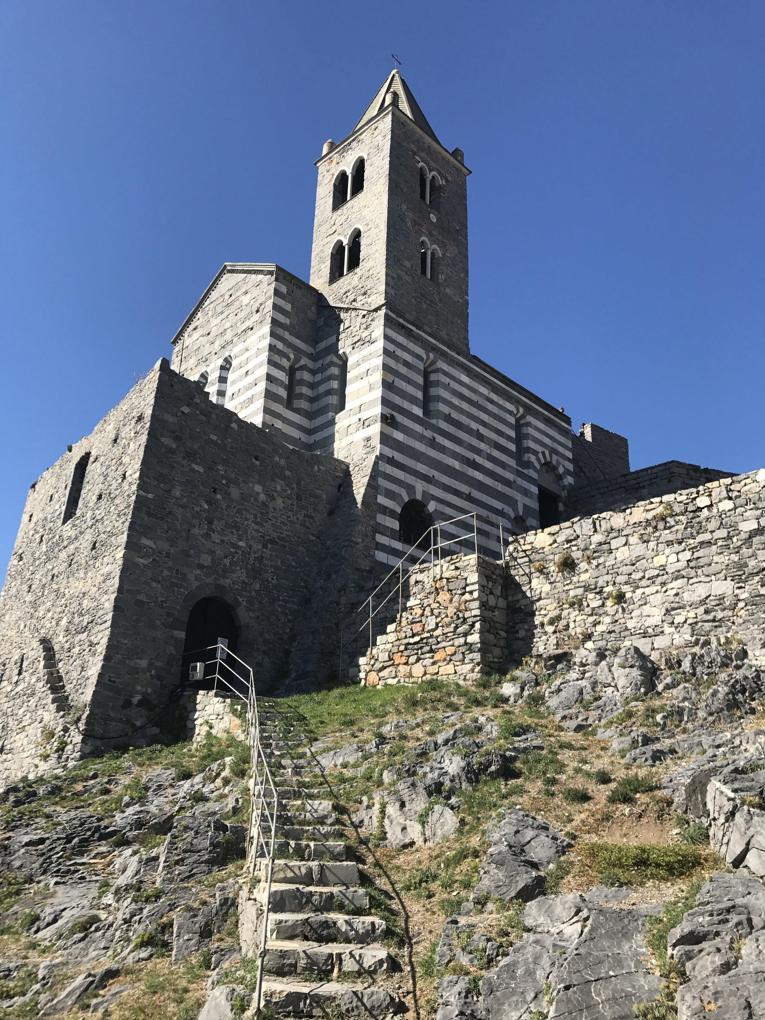 The Doria Castle