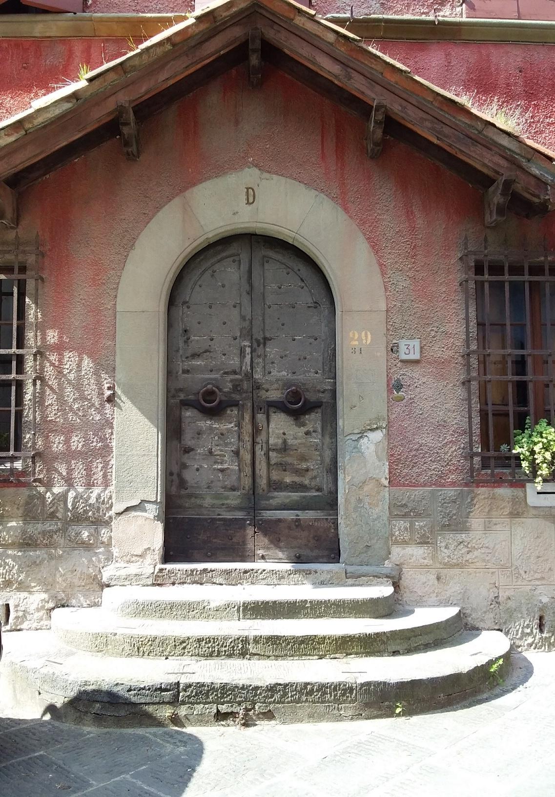 Montecarlo, Tuscany