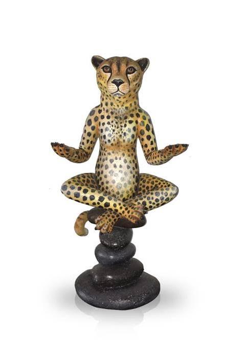 Zen Cheetah