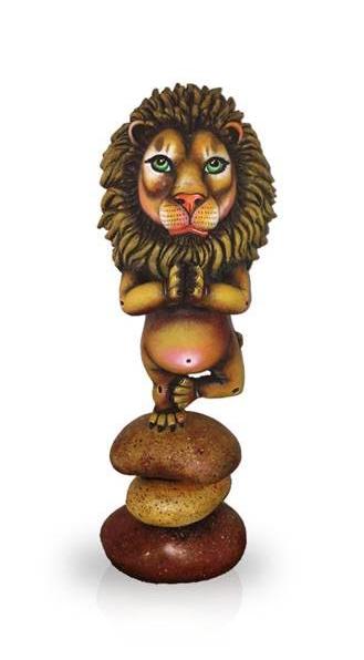 Zen Lion