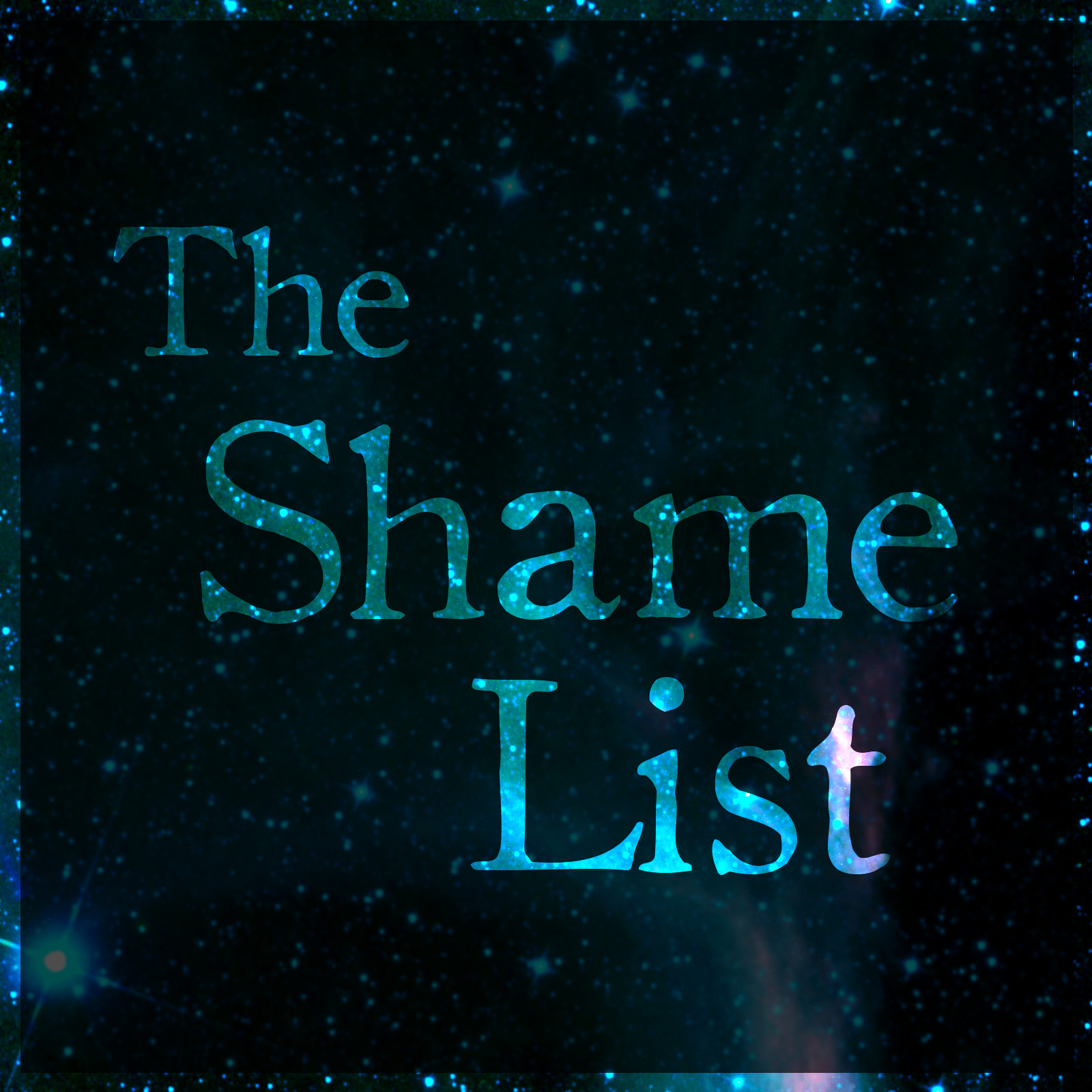 Album Art - The Shame List.jpg