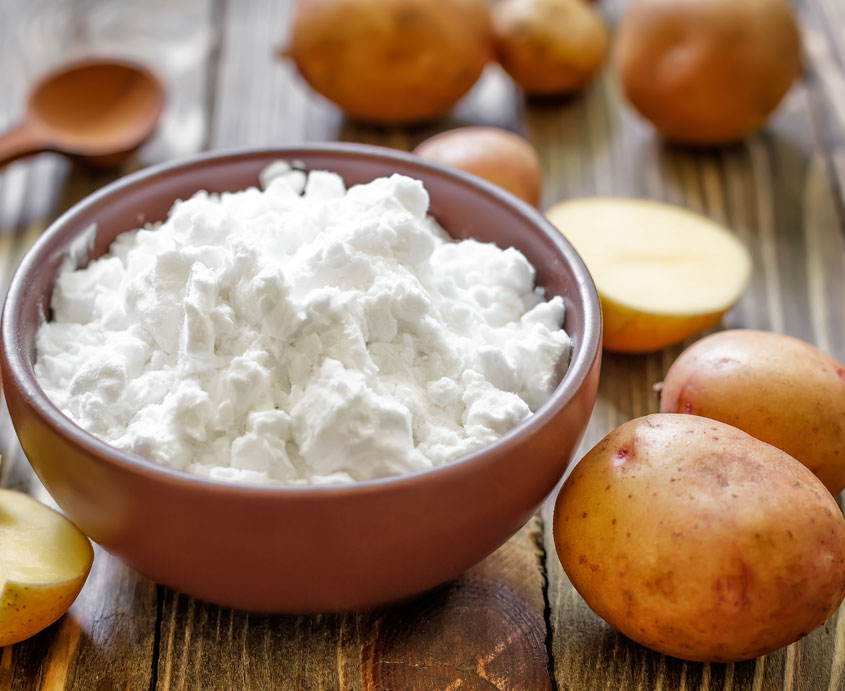 What is Waxy Potato Starch? - Courtesy SAN Nutrition