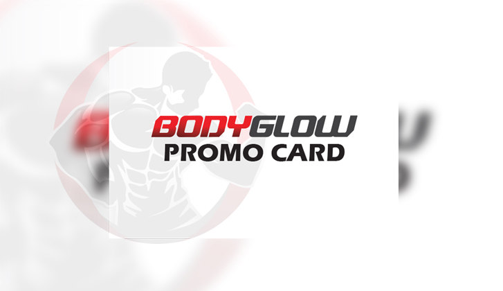 This card allows the selected given to receive 10% OFF any product/s from the brand ambassador sponsored brand and 5% OFF any product/s from other brands available. -