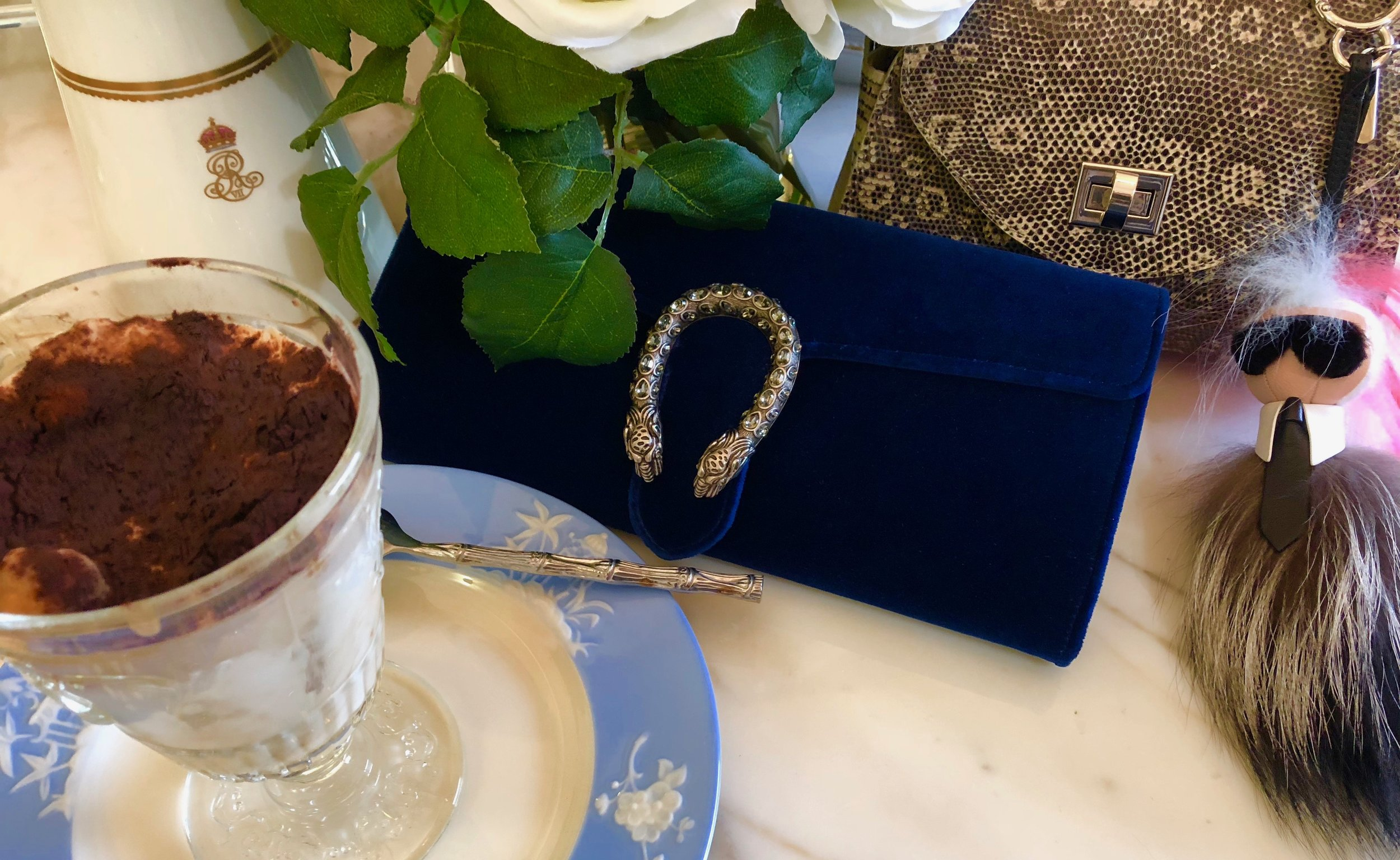 A Royal Brunch with Kathryn Allen