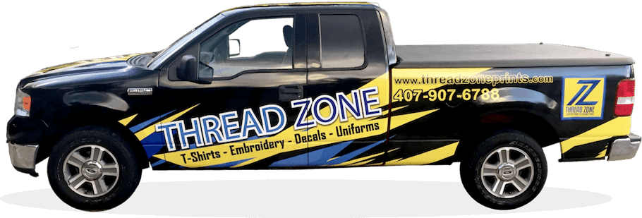 Thread Zone Truck