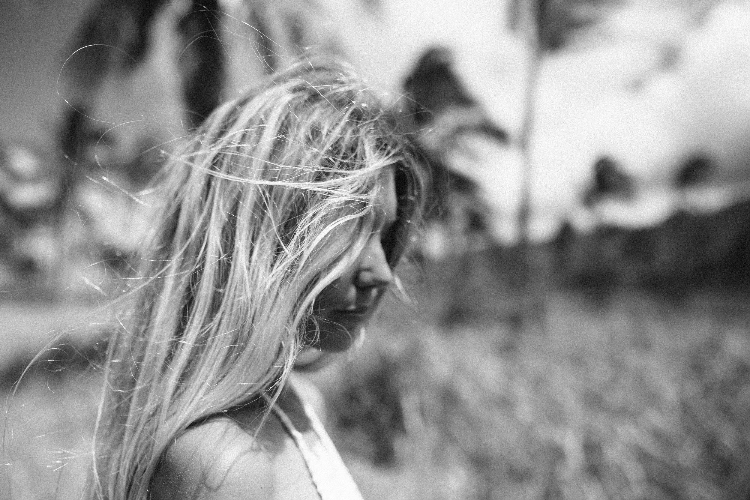 The Salty Blonde, NS Oahu Hawaii - AROSE TRAVELS