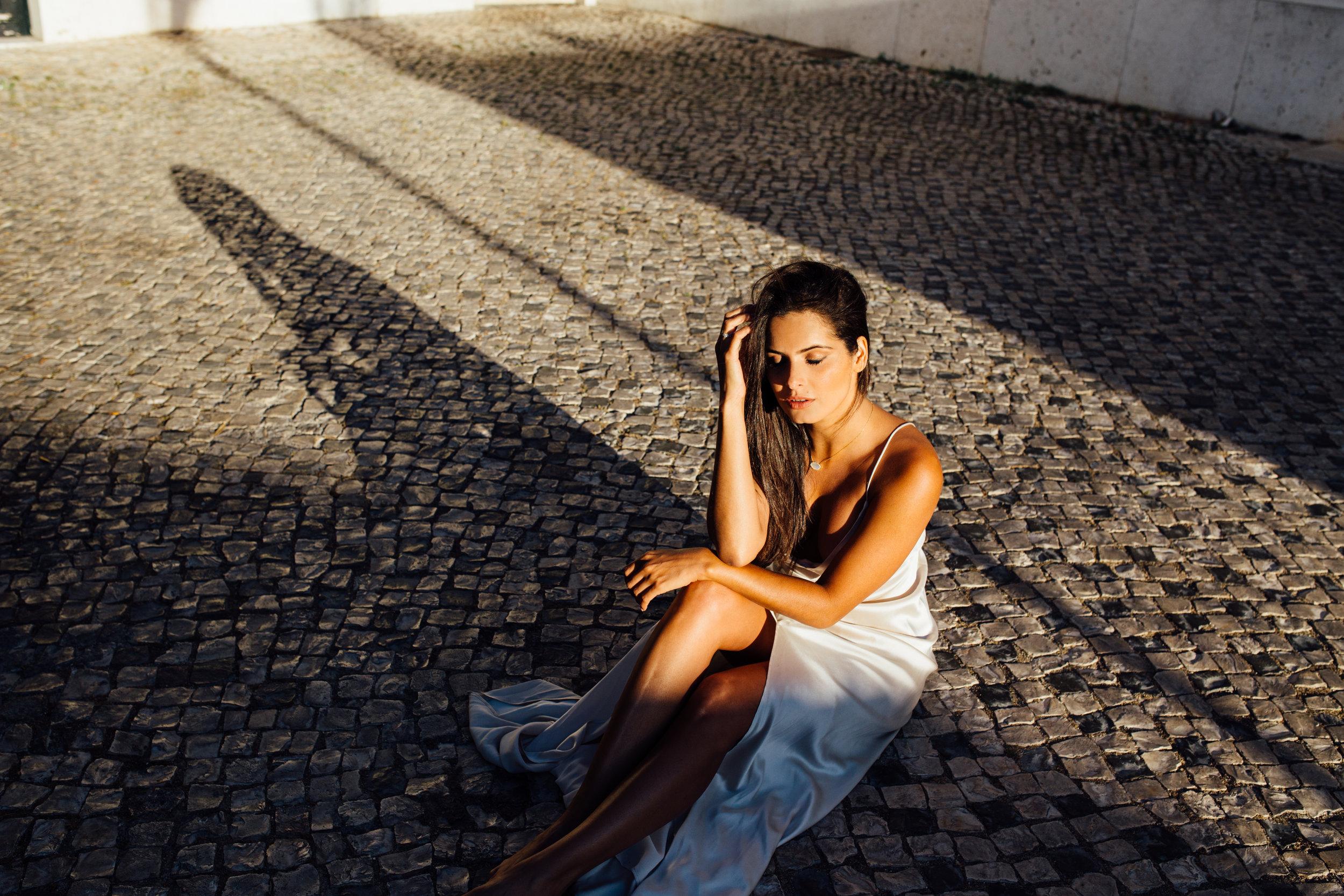 Lisbon Light- AROSE TRAVELS