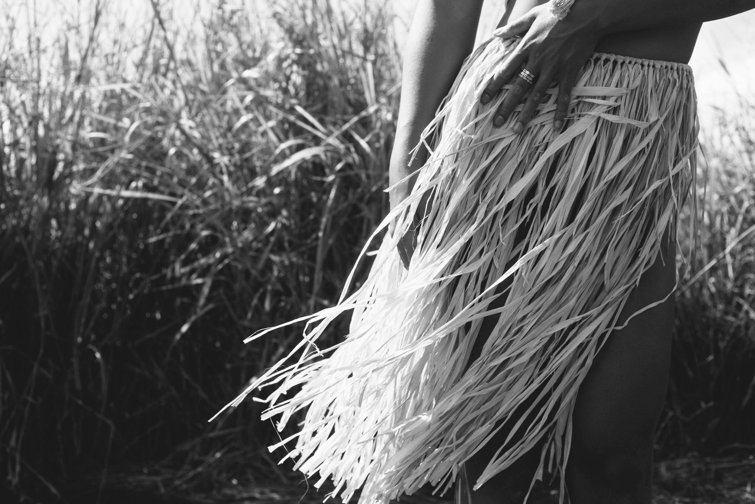 Hawaiian Vibes - Mahina Garcia - AROSE TRAVELS