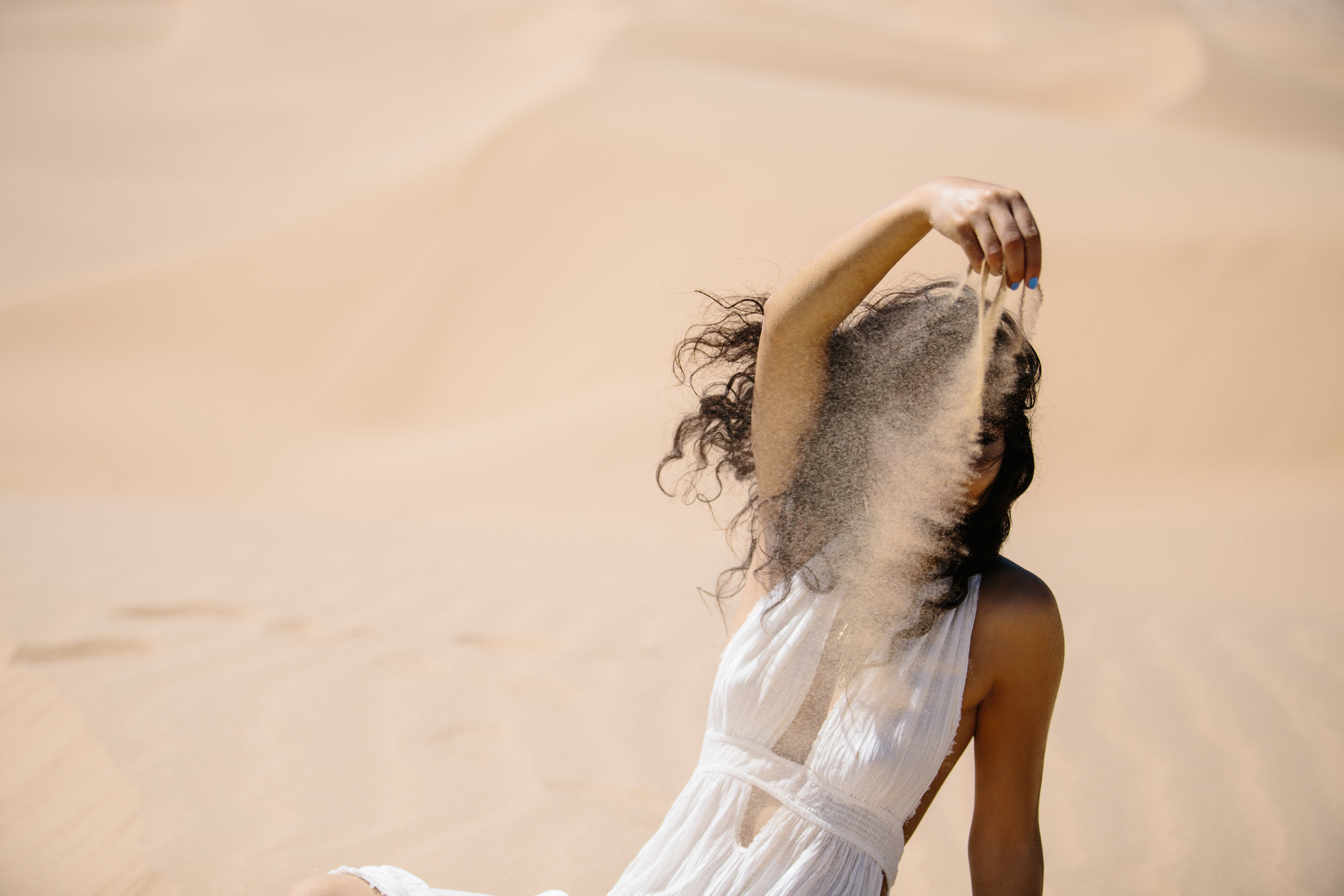 Free People - Look Into the Sun Maxi - AROSE TRAVELS