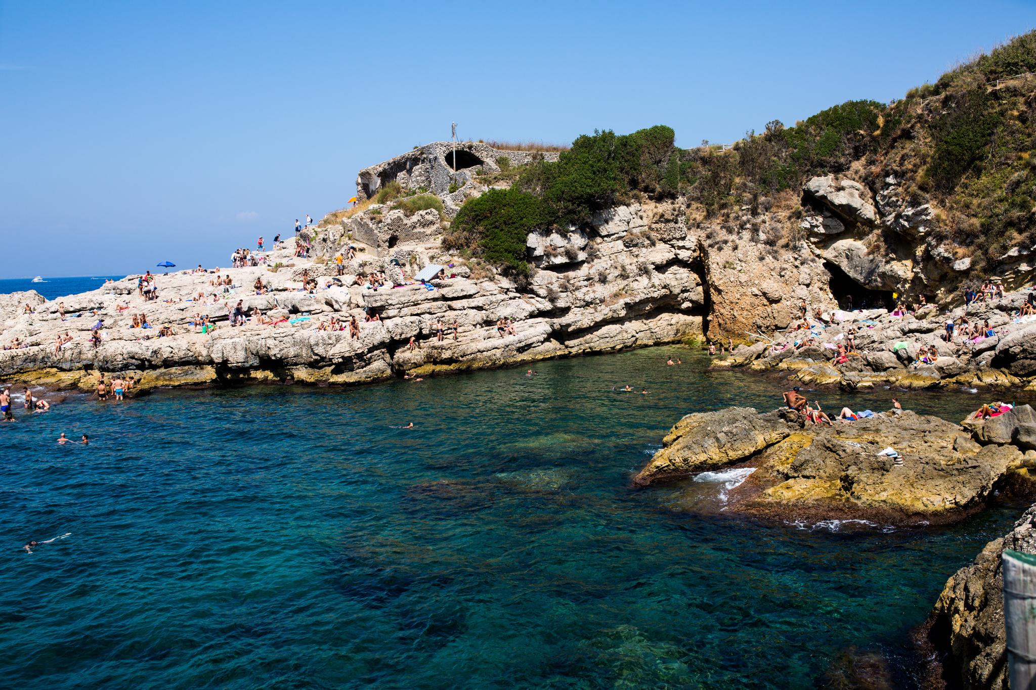 best beaches in italy-sorrento-sorrento beaches-hidden sorrento beach-bagni regina giovanna-italy-italian summer-alina mendoza-alina mendoza photography-arose travels-8679.jpg