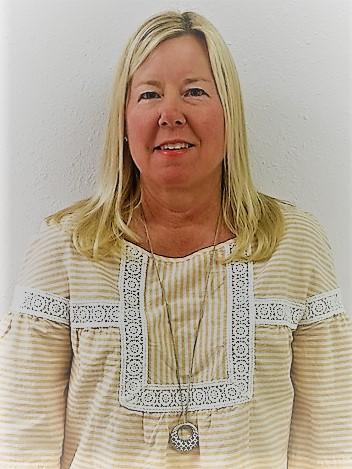 Teaching Assistant   Pam Bonilla
