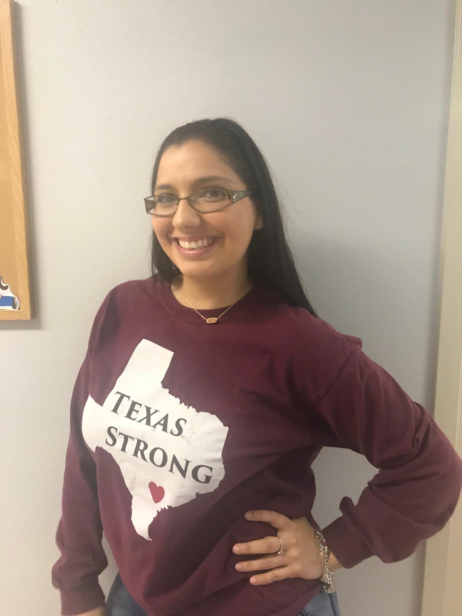 Lead Teacher  Catrina Campos