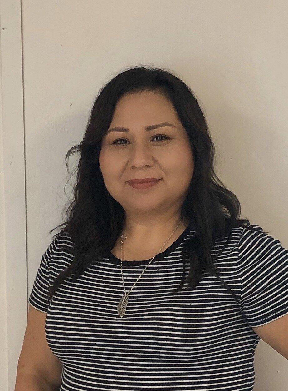 Lead Teacher  Herlinda Hinojosa