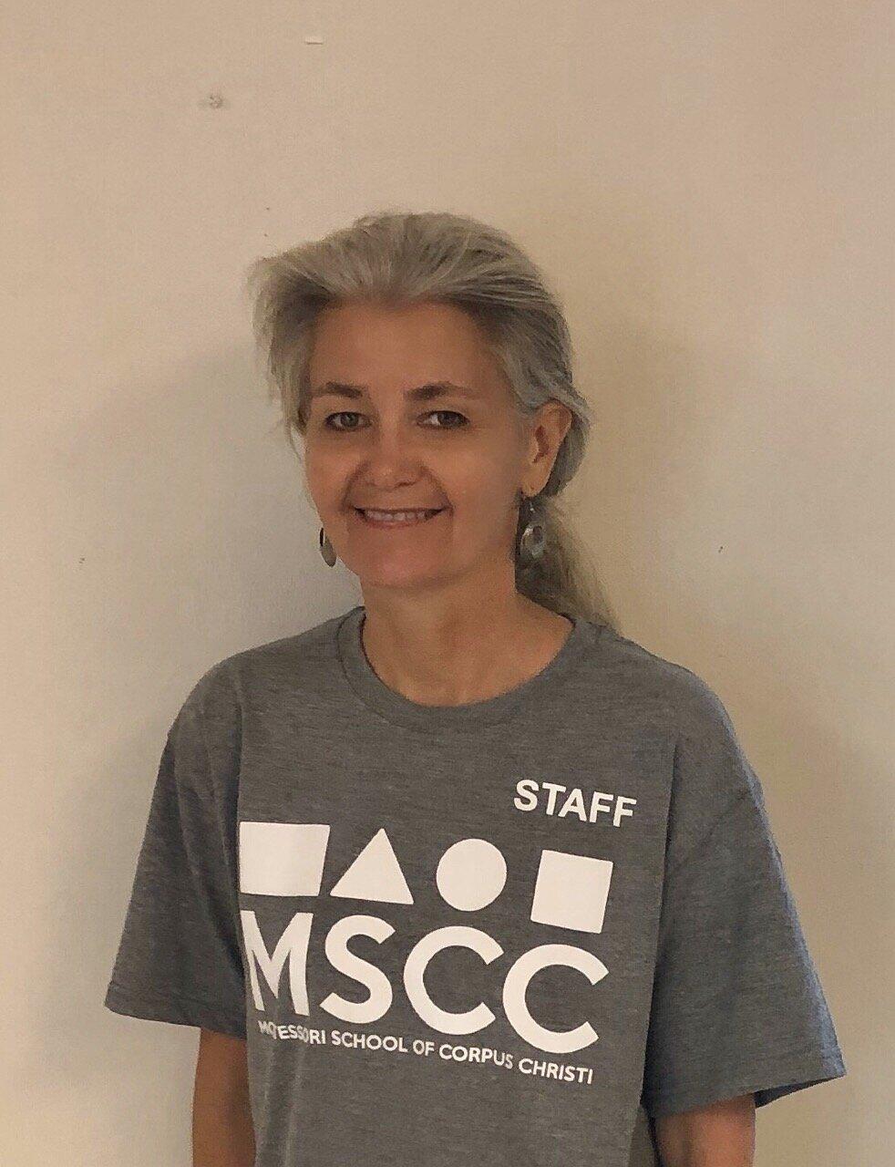 Spanish Teacher / Sub  Nancy Gunvordahl