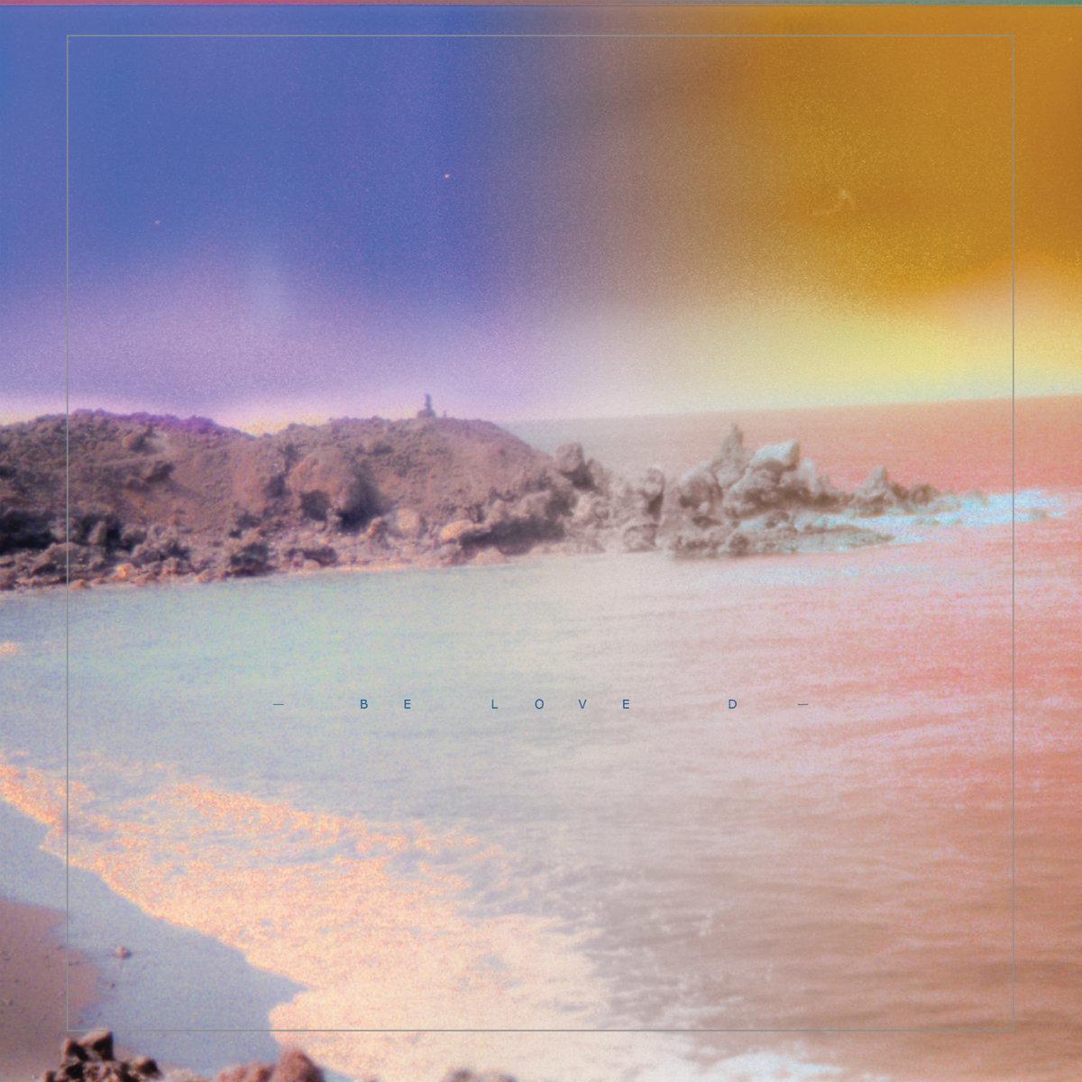 - RANDALL DUNN - BELOVEDvinyl / digitalfigureight recordsNOVEMBER 2018