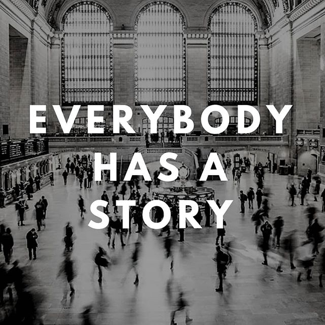 Mission-driven and always looking to share the stories of those willing to give their piece of wisdom for others to use. This is what #ThePatientStory is all about.   You are not alone. Your story could change a life.   #cancer #love #strength #hope #family #cancermom #cancerdad #story #humans #unity #power #changealife #life