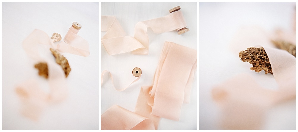 Sonora's subtle blush hues remind us of sandy desert dunes.