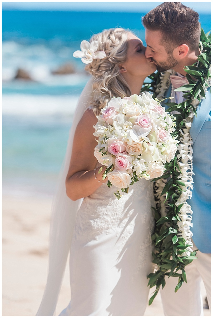 ironwoods-beach-elopement-maui-bride-groom-romantic-kiss
