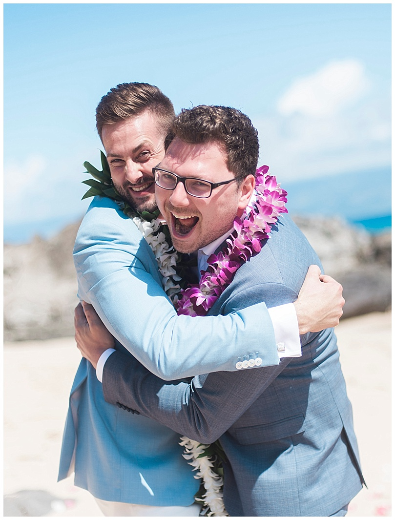 ironwoods-beach-elopement-maui-wedding-groomsmen-laughing