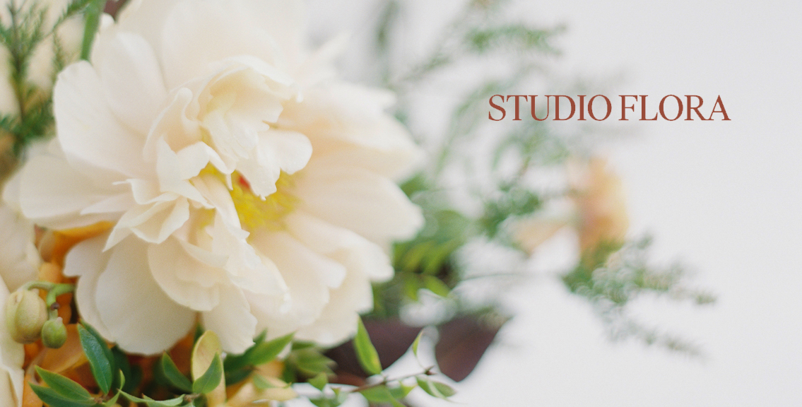 Studio Flora Branding Shoot