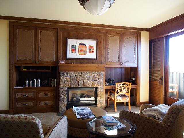 Four Seasons Resort Jackson Hole Guest Room