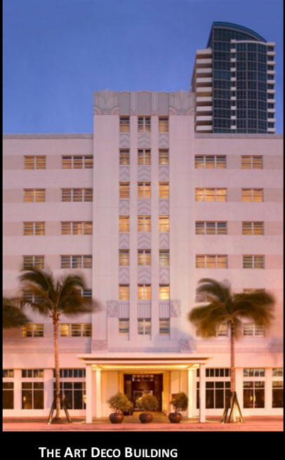 The Setai - Miami Beach