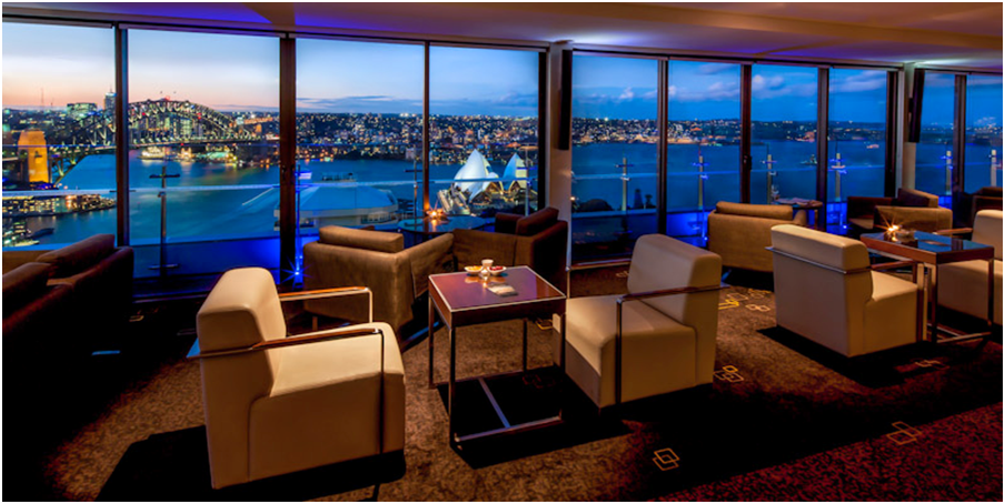 Intercontinental Sydney, Australia