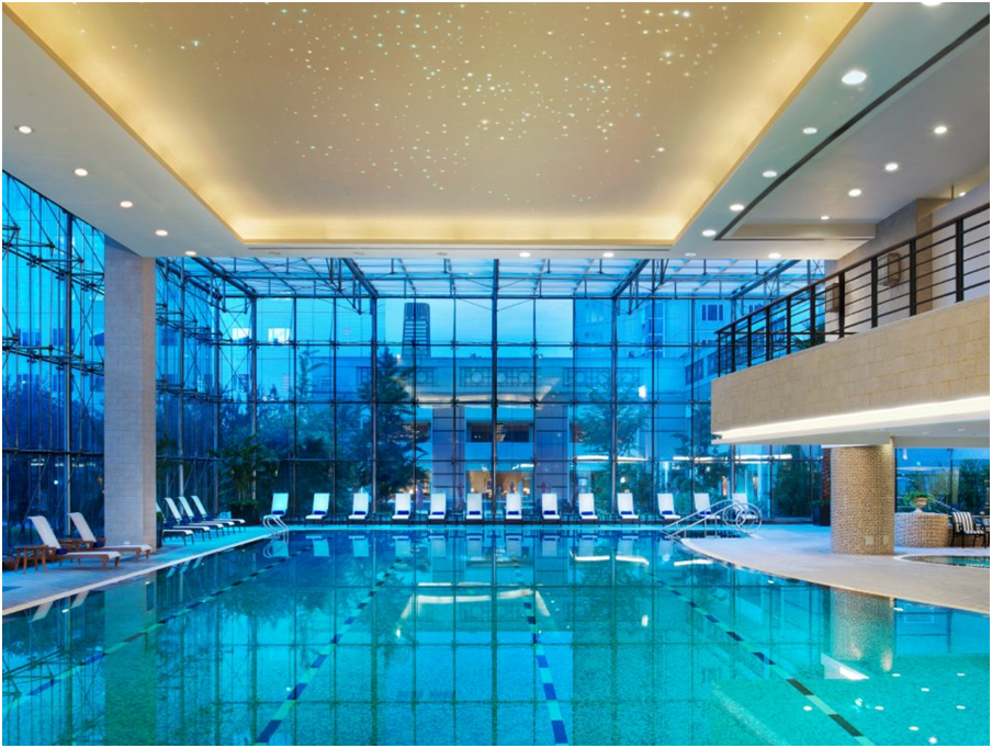THE ST. REGIS, BEIJING, China