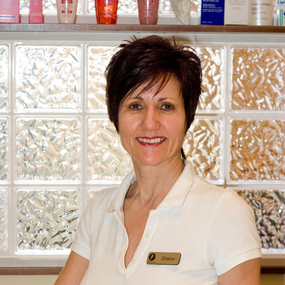 Sharon Strang, Massage and Holistic Health Instructor