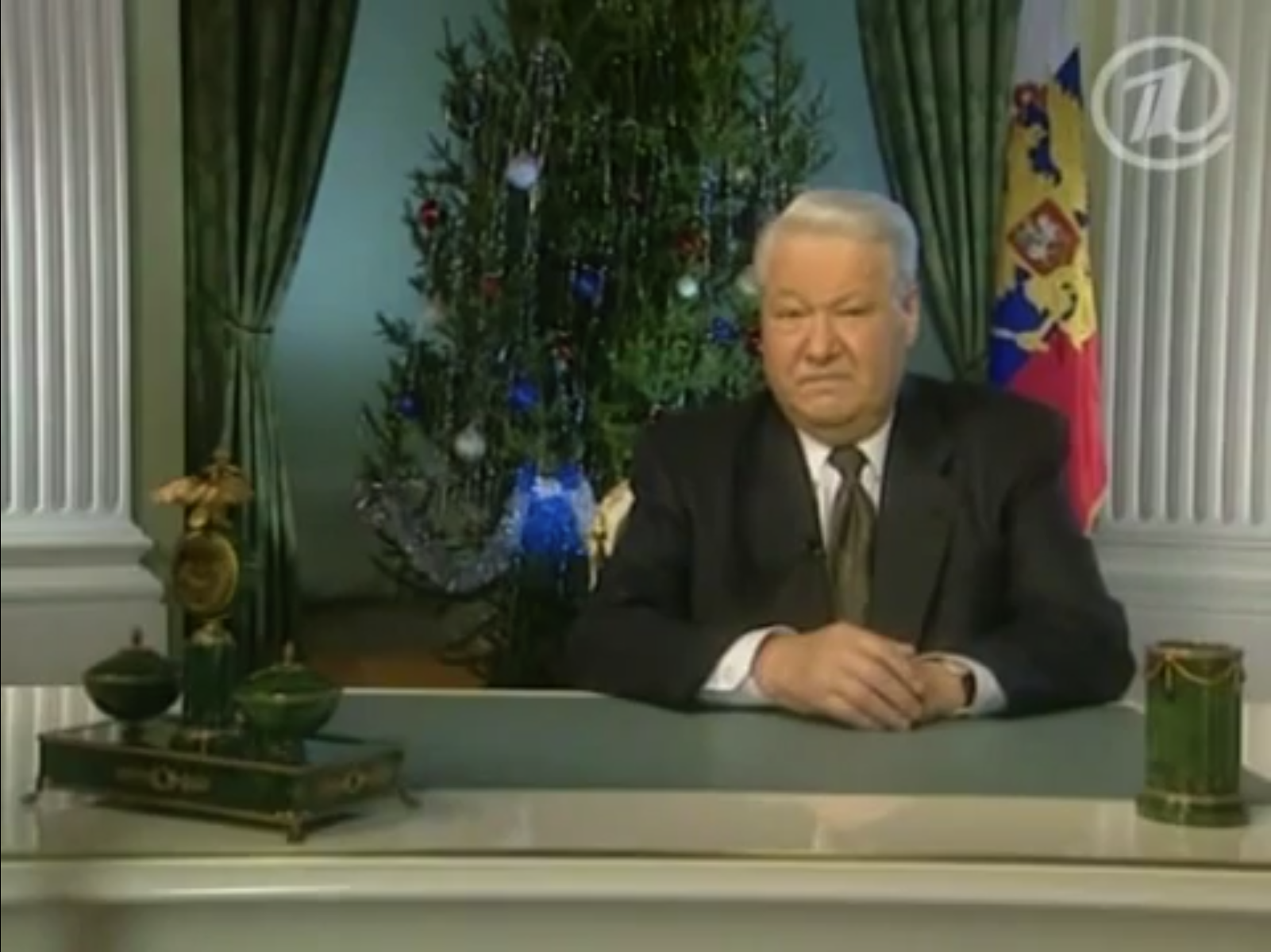 Toma Peiu_Redemption Room_Boris Yeltsin.png