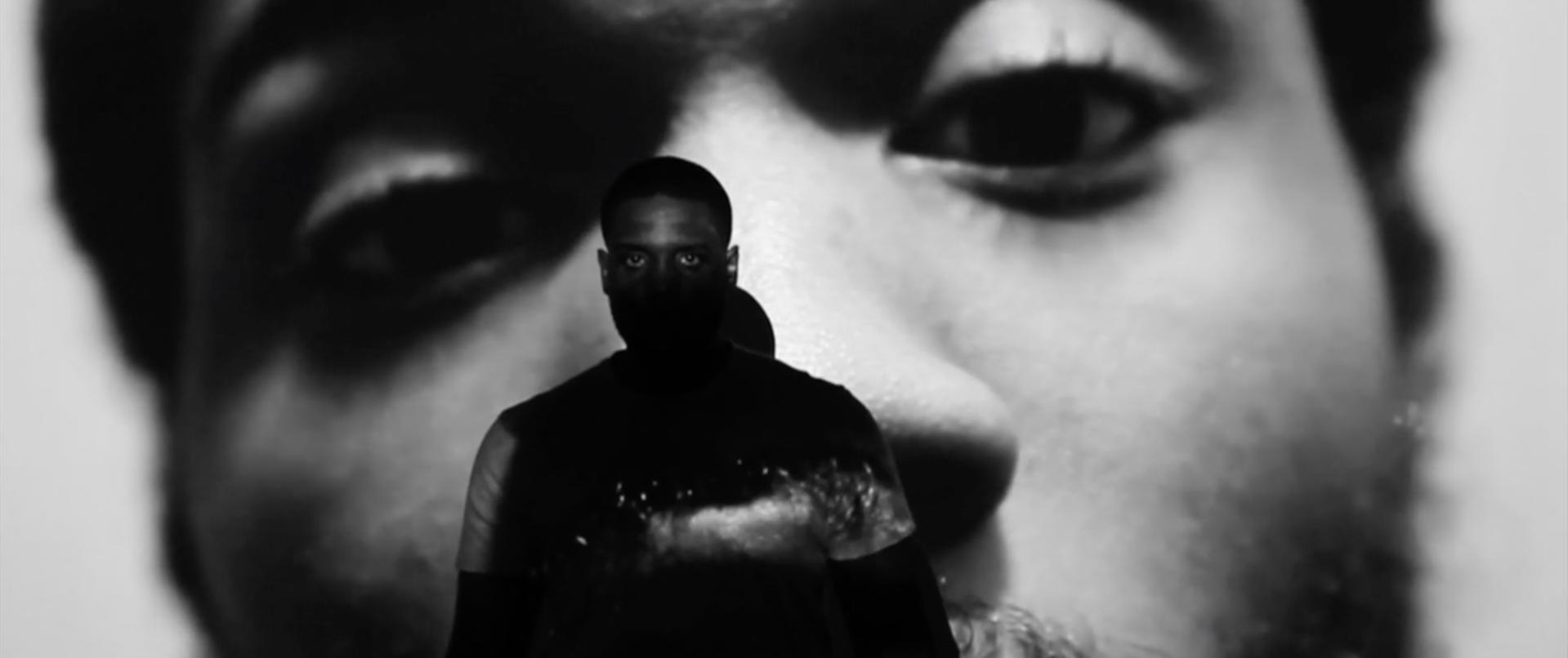 Video Still: Dual Consciousness, 2014