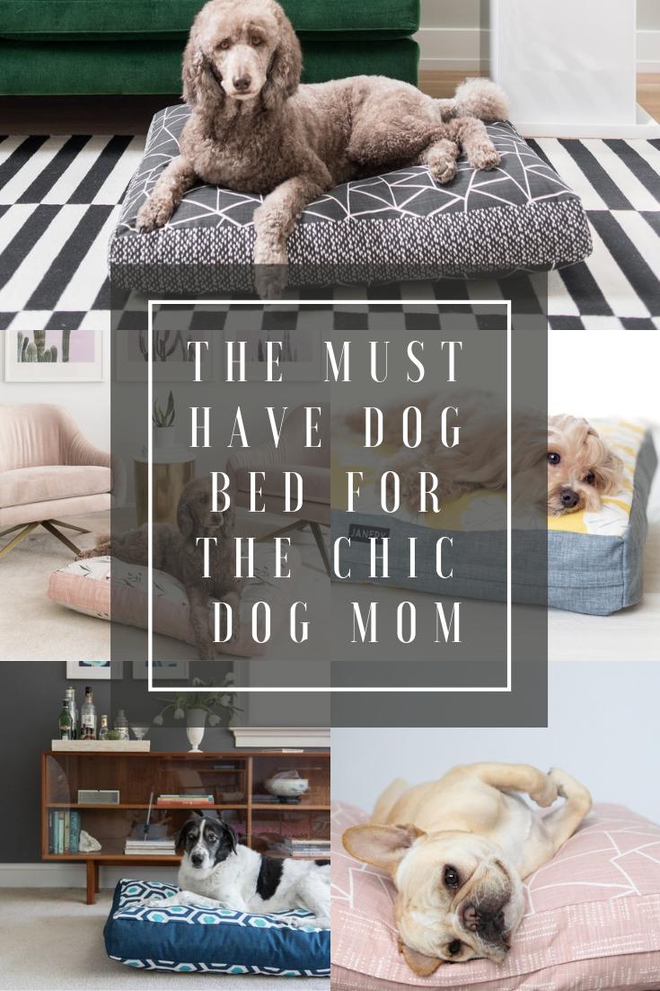 gals best friend dog bed