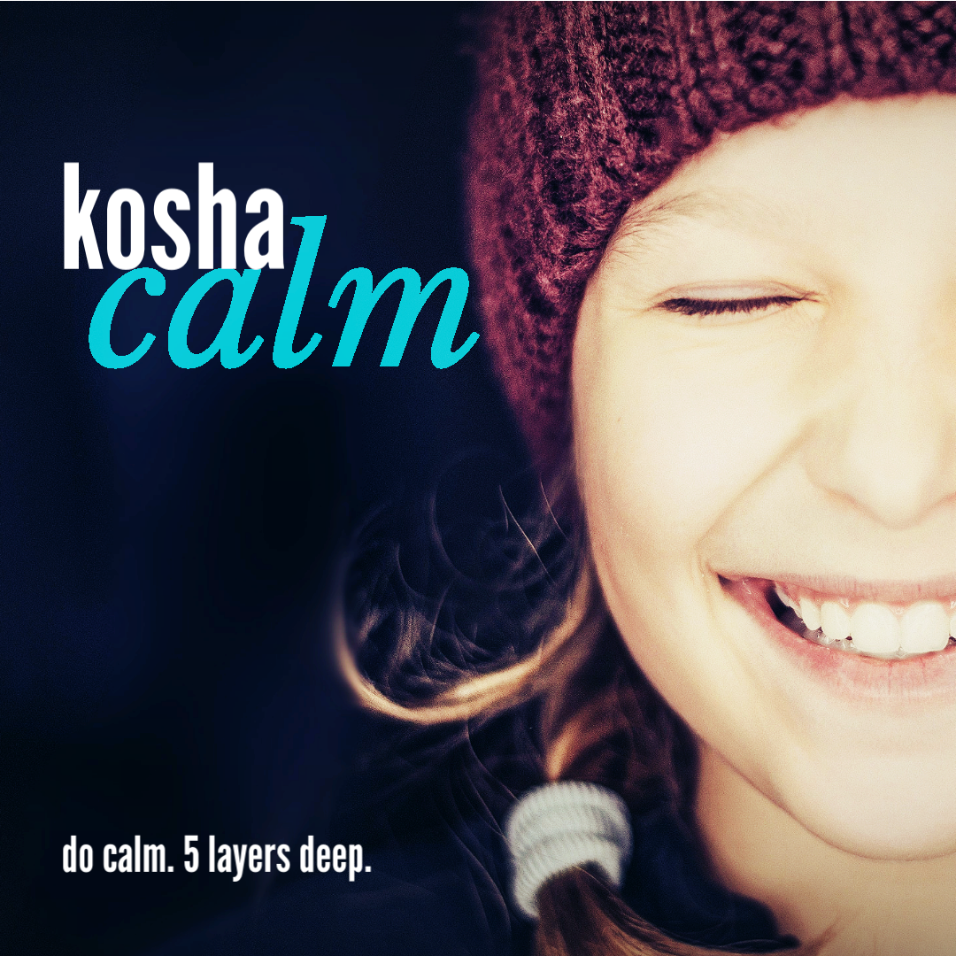 Kosha CALM - immerse yourself in the yogic philosophy of your 'koshas' - the layers of your understanding and experience. Enjoy a half day of yoga, meditation and cultivating self knowledge and calm in ways that support you in living your daily life - make CALM your SUPER POWER