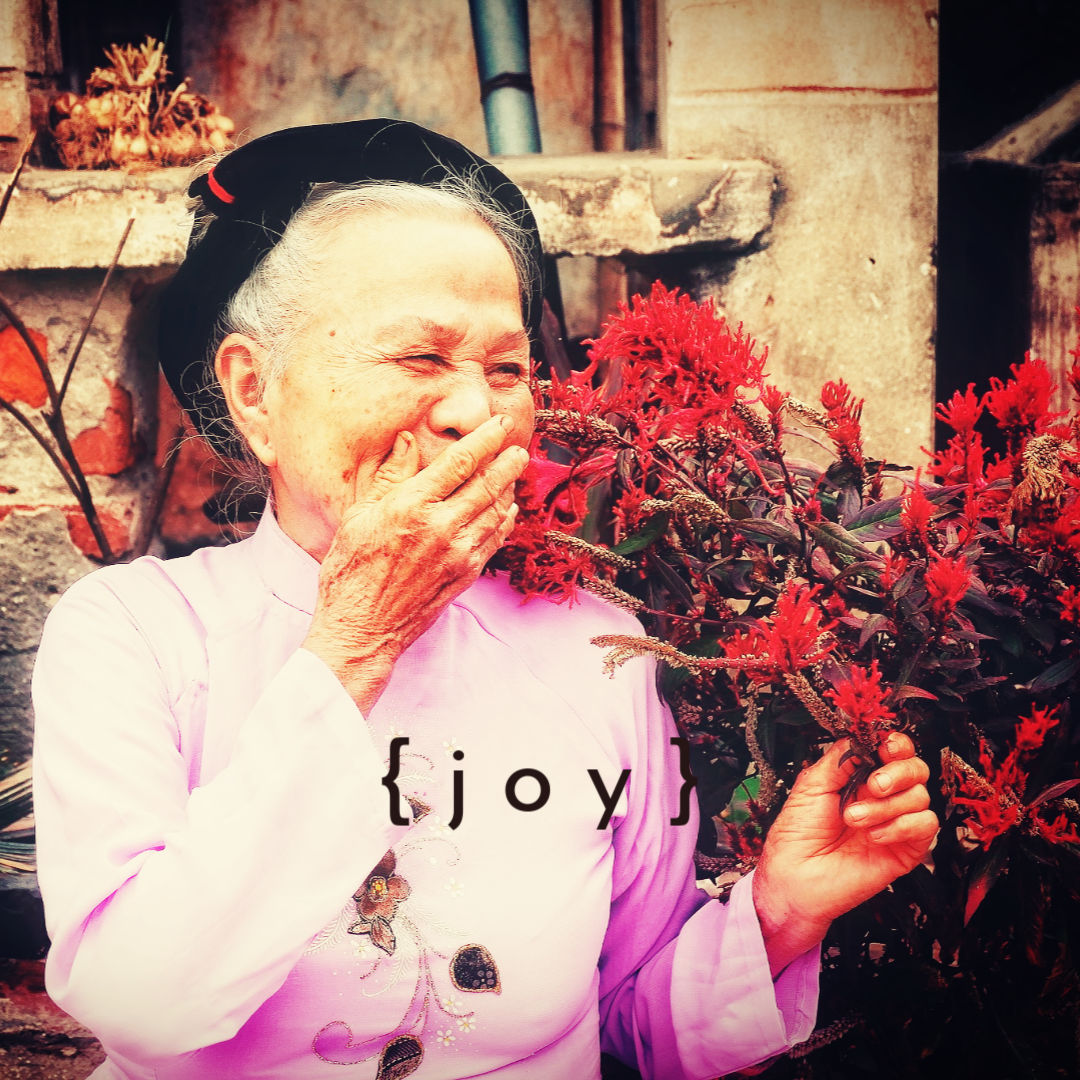 joy at any age