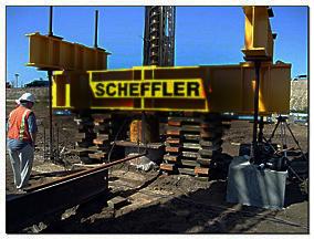 Foundation Drilling -