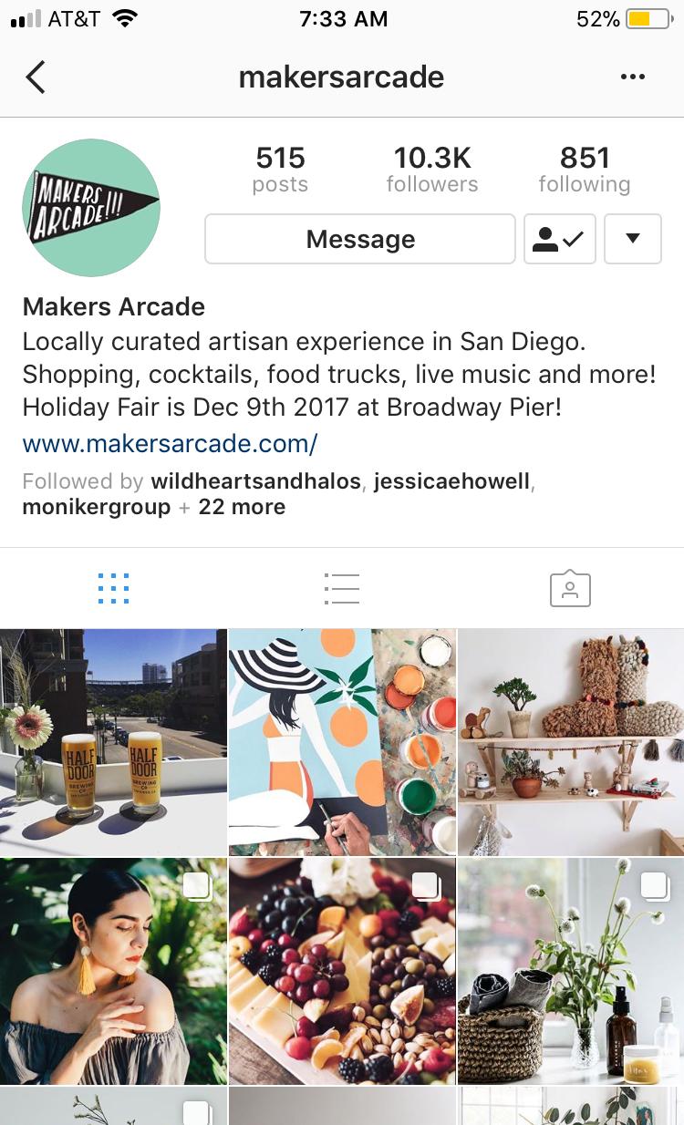 MakersArcade