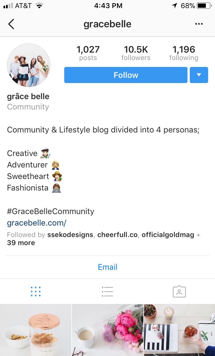 GraceBelle