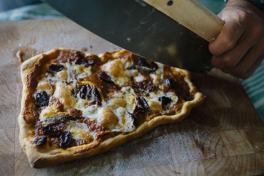 Mmmmm! A homemade slice of heaven 🙌