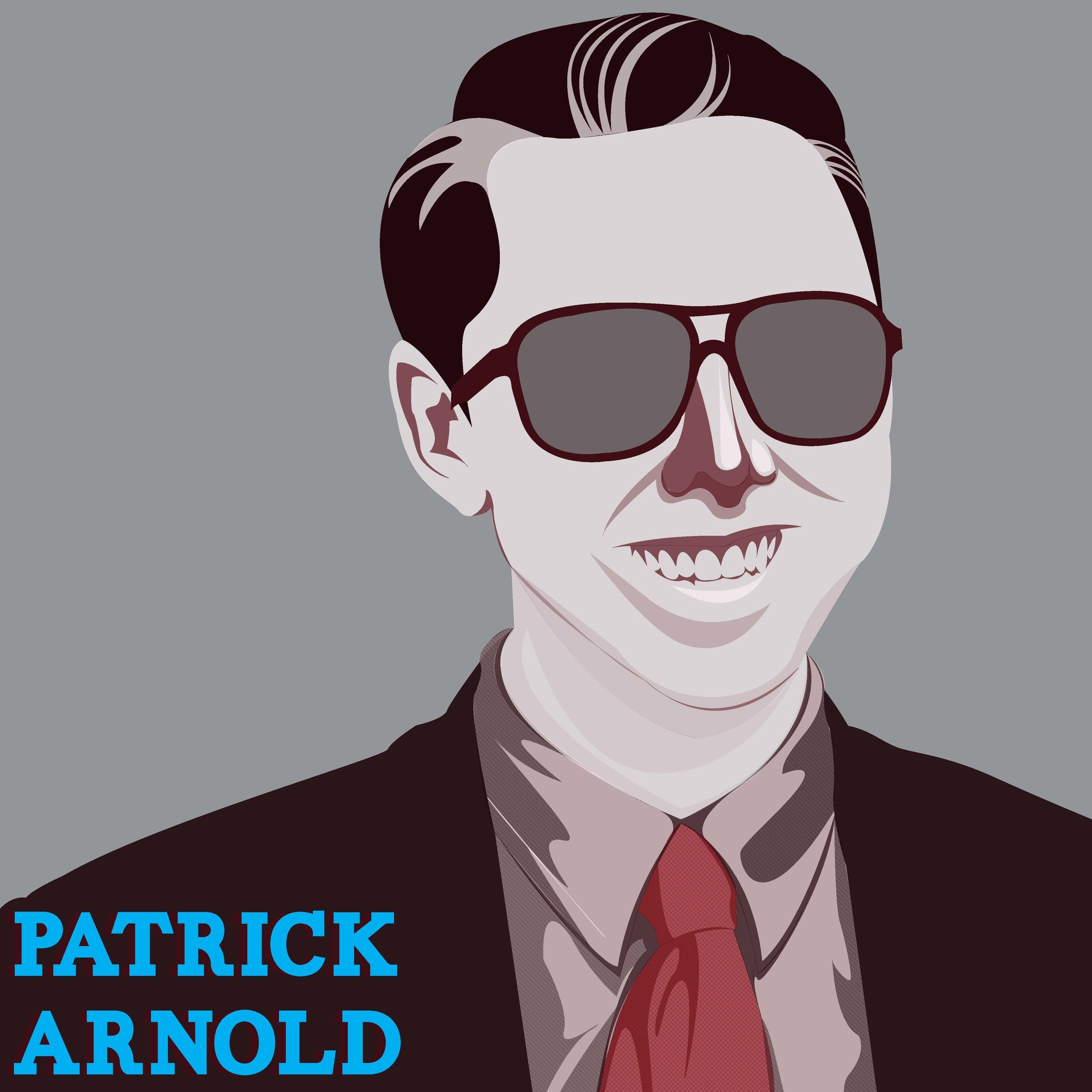 Patrick Arnold - Manchester Mayoral Campaign 2013