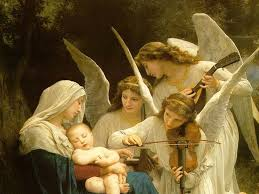Mary-and-Jesus-with-the-Angels