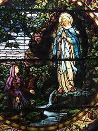 Mary-Stained-Glass