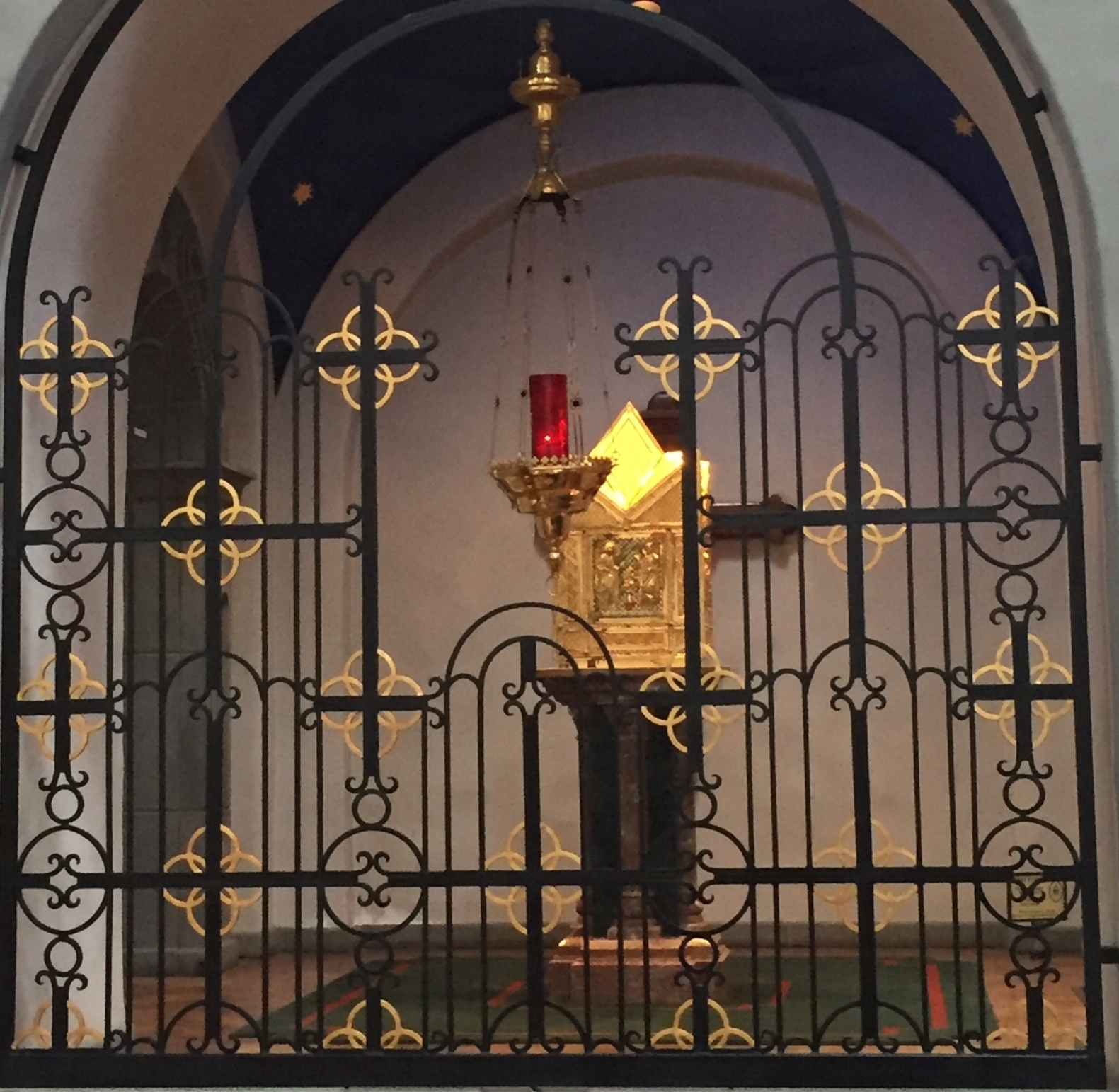 A Tabernacle